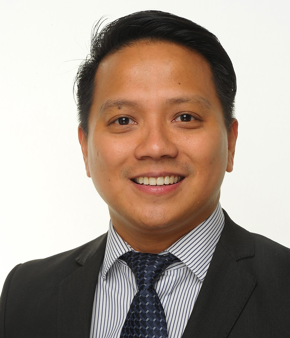 Randolph (Randy) T. Del Valle, Vice President for Retail, Pilipinas Shell Petroleum Corporation