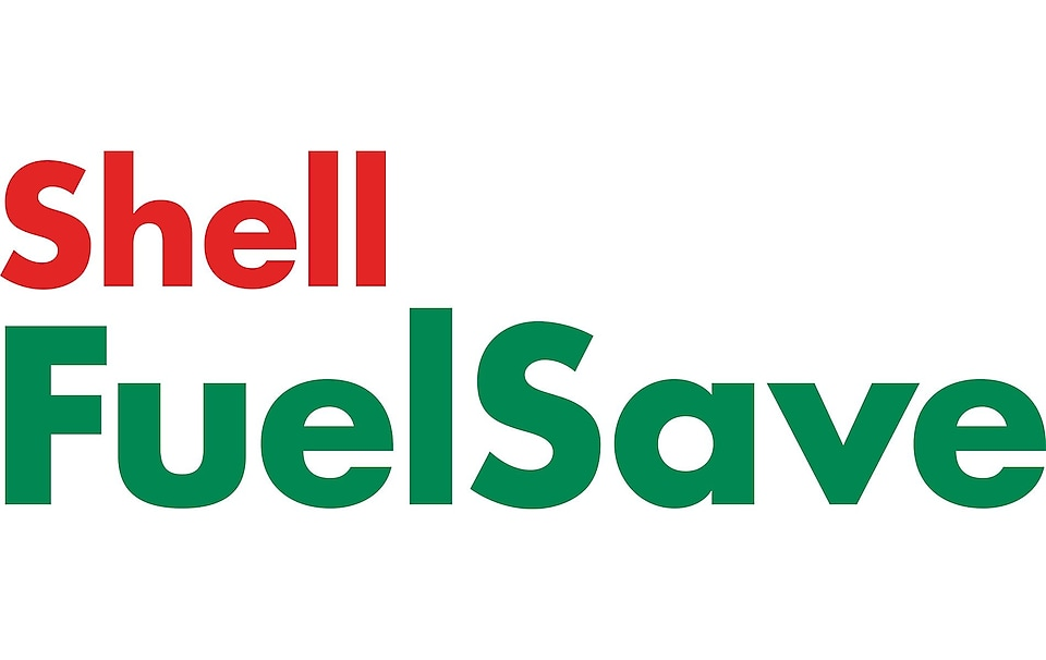 Shell Fuel Save logo