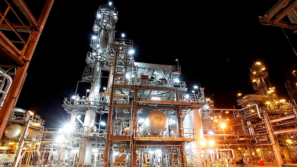 Shell Tabangao Refinery: Over 50 years of excellent operations
